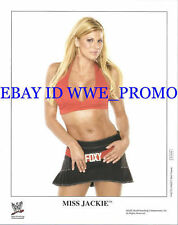WWE Diva Wrestling Original Autographed Photos