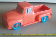 Tomte Norway LARGE rarer Ford pickup truck