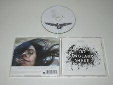 Pj Harvey/Let England Shake (Island 602527630250) CD Álbum