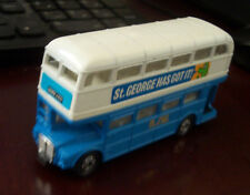 Tomy Tomica Japan Routemster bus N.S.W Australian  1/86 scale