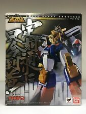 Bandai Tamashii Super Robot Chogokin Might Gaine The Brave Express Might Gaine