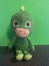 Pj Masks Gecko Plush Stuffed Animal Just Play Llc Disney Jr. 9�