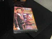 ADIOS SABATA DVD YUL BRYNNER DEAN REED PEDRO SANCHEZ GERARD HERTER SAL BORGESE