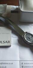 PULSAR militare  non  Assegnato raro V657-X063