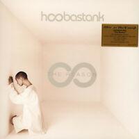 Hoobastank - The Reason (Vinyl LP - 2018 - EU - Original)