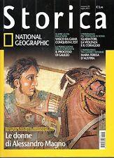 Lotto STORICA National Geographic prezzo a singola rivista leggi l'inserzione