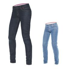 Dainese Belleville Ladies Slim Motorcycle Jeans