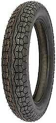 IRC 302404 GS11 Tire - Rear - 4.00-18 4.00h18 General Touring 302404 32-5187