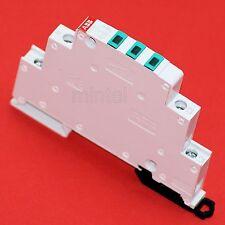 ABB E219-3d Leuchtmelder mit 3 X LED grün 250/415v AC