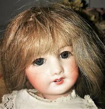 wonderful Unis France 301 Bleuette 2 Bisque Head Doll - original clothes - 1920