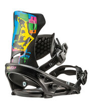 Flux - DS | 2019 - Mens Snowboard Bindings | Christian Hosoi