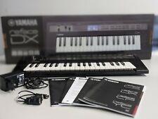 Yamaha Reface DX FM Synthesizer Keyboard mit OVP - Oberfläche lackiert