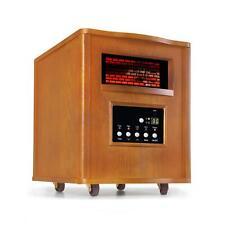 [OCCASION] Radiateur infrarouge Chauffage électrique d'appoint 1500W sur roulett