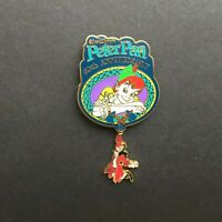 WDW - Peter Pan 50th Anniversary Dangle Limited Edition 3500 Disney Pin 18945