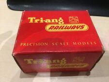 Tri-ang Plastic Set OO Gauge Model Railway Tracks