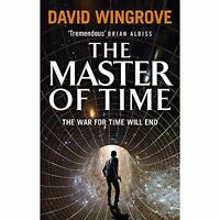 The Master of Time: Roads to Moscow: Book Three by Wingrove, David | Paperback B
