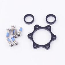 Set Boost Hub Adapter Thru Axle 15mm x 100mm to 110mm Boost Fork Conversion Kit