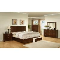 new super king size modern bedroom furniture set overbed