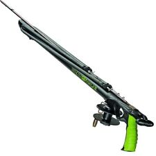 Salvimar V-pro speargun 105 cm with reel spearfishing 14.5 mm bands s.steel mech