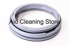 Bush A126q A127qw Washing Machine Rubber Door Seal Gasket Boot 81585