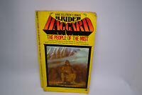 H Rider Haggard - The People of The Mist - Dell Rey Books - 1977 Vintage Fantasy