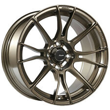 Advanti Racing 86BZ Storm S2 15x7 4x100  Matte Bronze Wheel Rim