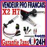 2 AMPOULE AU XENON H7 8000k 35W 55W POUR KIT HID 12V LAMPE FEU PHARE DE RECHANGE