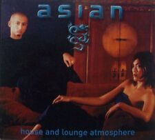 Asian House and Lounge Atmosphere Mix Downtempo Anthology, Exotica 2 CD Box Set