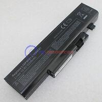 Laptop Notebook Battery 10.8V 5200mAh for Lenovo ThinkPad Y570 Y470A Y471Y570A