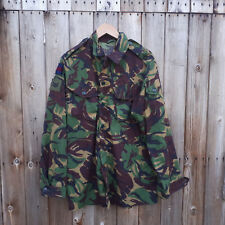 TROPICAL PATTN DPM SHIRT 190/96 - OLD SKOOL - CORPORAL GUARDS