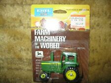 Ertl Farm Machinery of The World John Deere Tractor With Sound Body 1619 Carded