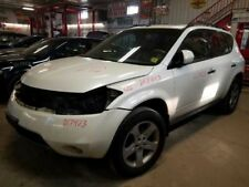 Temperature Control Panel With Navigation System Fits 05 MURANO 402484