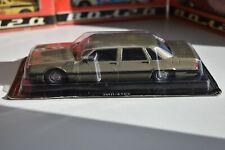 ZIL 4102 Legendary USSR car. DeAgostini scale model 1/43 Unopened packaging