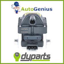 BOBINA ACCENSIONE VW POLO 6N2 1.0-1.4 BZ  DAL 2000>2001 DYB2720M3-5