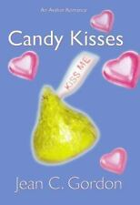 Candy Kisses (Avalon Romance)-ExLibrary