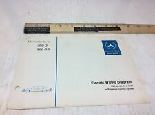 Repair Manuals & Literature for 1981 Mercedes-Benz 300D ...