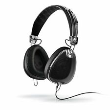 Skullcandy Aviator 2.0 Rocnation Stereo Over-Ear Cuffie DJ Cuffie Mic Nero