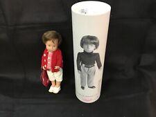 GOTZ Sasha Eric Doll With Original Tube