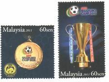 Malaysia 2011 AFF Suzuki Cup 2010 Champion ~ Mint