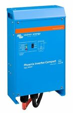 Inverters-Victron Phoenix C 12v-1600 VA Pure Sine Wave Power Inverter