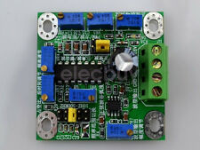 New PWM Signal Generator Sine Square Triangle Wave Board 10Hz-300KHz