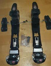 Marker Duke Tourenbindung Freeride ca 260-325 mm Stopper 140 oder 120 Ski Tour