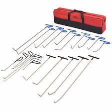 vidaXL 21 Piece Paintless Dent Repair Set Stainless Steel Garage Removal Tool