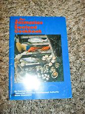 The Jasmanian Seafood Cookbook - Great SEAFOOD Recipes