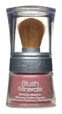 L'Oreal Blush Minerals Mineral Blusher - Shade 50 Soft Rosewood