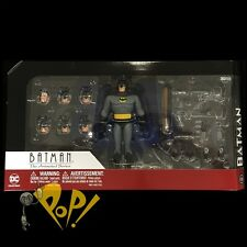 BATMAN Animated Series EXPRESSIONS Figure Box Set DC Comics COLLECTIBLES In Hand