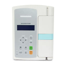 SP800 Infusion Pump high-accuracy flow rate control Alarm Built-in rechargeable