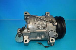 AC Compressor Fits Honda Passport Isuzu RodeoTrooper Acura SLX (1YW) R57458