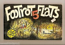 #XX     FOOTROT FLATS 5 COMIC   BY MURRAY BALL