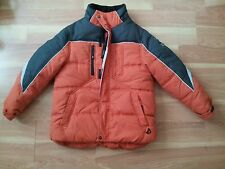 Protection System Kids Boys Puffer Jacket 10/12 Wind & Water Resistant Jacket